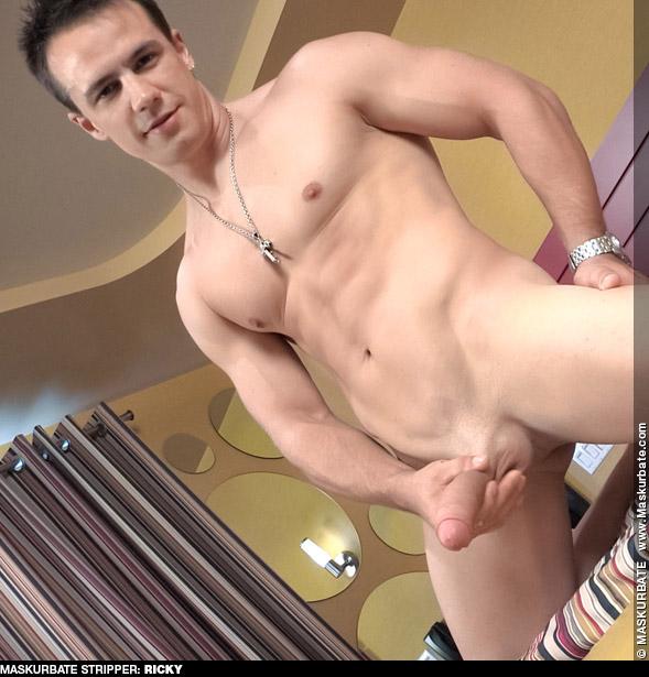 Ricky Canadian Stripper Gay Porn Performer Gay Porn 118550 gayporn star