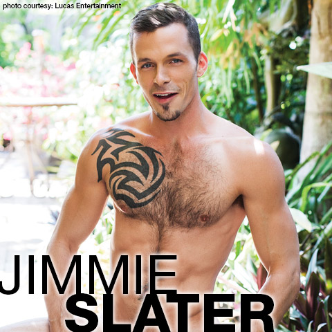 Jimmie Slater American Gay Porn Star 118648 gayporn star