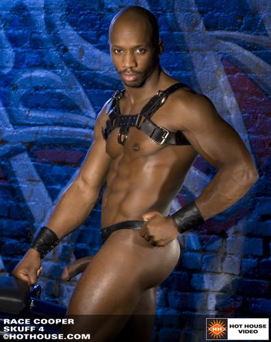 Race Cooper Black American Muscle Gay Porn Star Gay Porn 118933 gayporn star