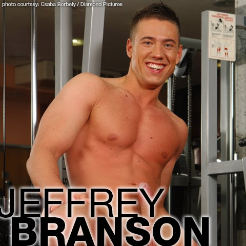 Jeffrey Branson Jeffry Branson Handsome Hung Hungarian gay porn star Gay Porn 119166 gayporn star #FreshMeat