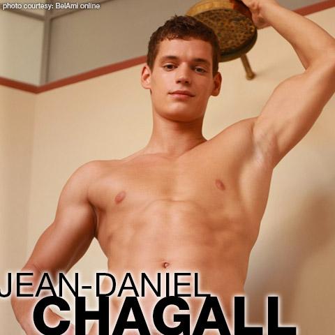 Jean-Daniel Chagall BelAmi Czech Gay Porn Star Gay Porn 119785 gayporn star Bel Ami