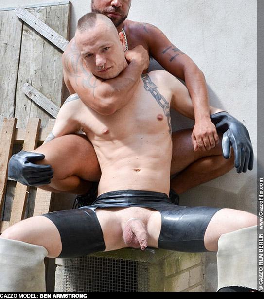 Ben Armstrong European Cazzo Film Gay Porn Star Gay Porn 119938 gayporn star