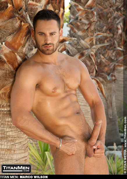 Marco Wilson Men At Play European Gay Porn Hunk Gay Porn 119955 gayporn star
