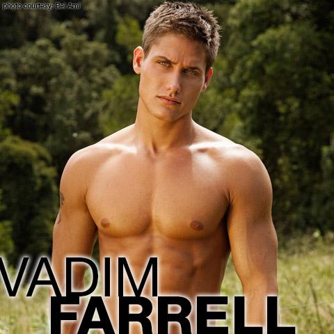 Vadim Farrell Bel Ami Czech Uncut Hung Gay Porn Star Gay Porn 120059 gayporn star