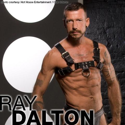 Ray Dalton Nasty American Daddy Gay Porn Star Gay Porn 120096 gayporn star