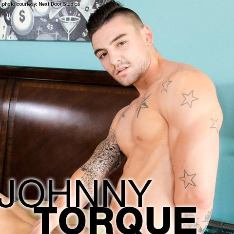 Johnny Torque American Gay Porn Star 120879 gayporn star