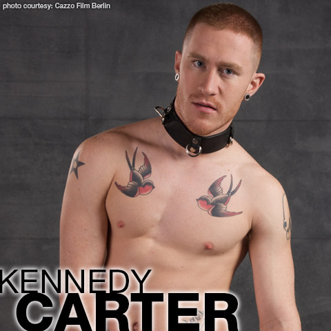 Kennedy Carter British Ginger Gay Porn Star Gay Porn 121265 gayporn star