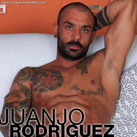Juanjo Rodriguez Kristen Bjorn Spanish Gay Porn Star 121746 gayporn star