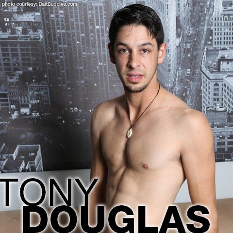Tony Douglas American Gay Porn Star Gay Porn 121754 gayporn star Gio Caruso's Bait Buddies