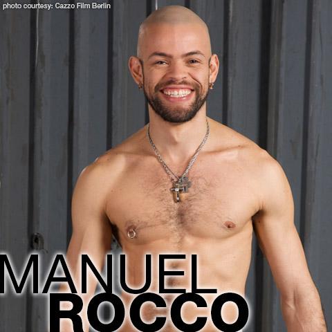 Manuel Rocco European Cazzo Film Berlin Gay Porn Star Gay Porn 122175 gayporn star