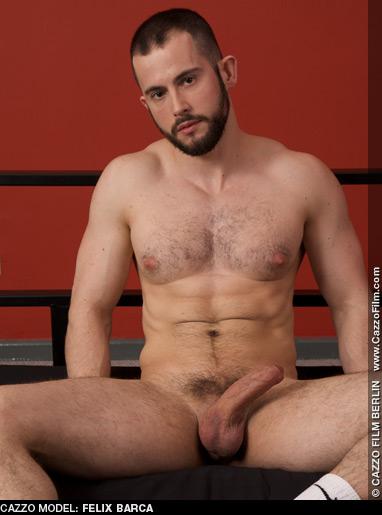 Felix Barca Sexy Spanish / German Gay Porn Star 122188 gayporn star