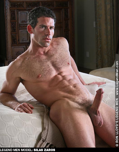 Silas Zaros American Gay Porn Star 122194 gayporn star Ron Lloyd LegendMen.com Body Image Productions