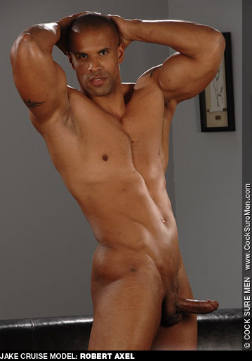 Gay Porn Star gayporn star Muscles Tall Dark & Handsome Gay Porn Star Robert Axel