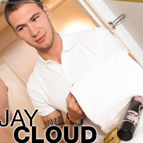 Jay Cloud Next Door Studios Slender Big Dicked Gay Porn Star 122518