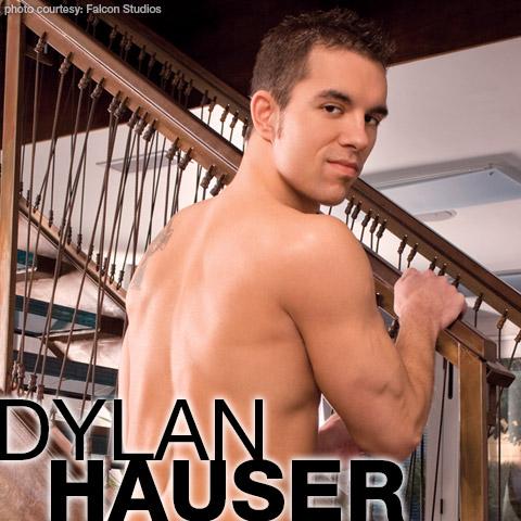 Dylan Hauser Sexy American Gay Porn Star Gay Porn 122742 gayporn star