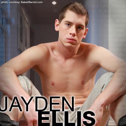 Jayden Ellis American Gay Porn Star Gay Porn 122747 gayporn star