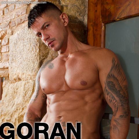 Goran Bulgarian Muscle Gay Porn Star Gay Porn 122790 gayporn star