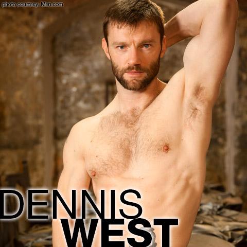 Dennis West American Gay Porn Star Gay Porn 123143 gayporn star Dennis Sean Cody