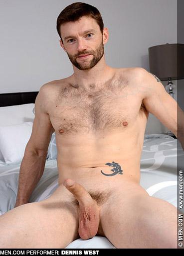 Dennis West American Gay Porn Star Gay Porn 123143 gayporn star
