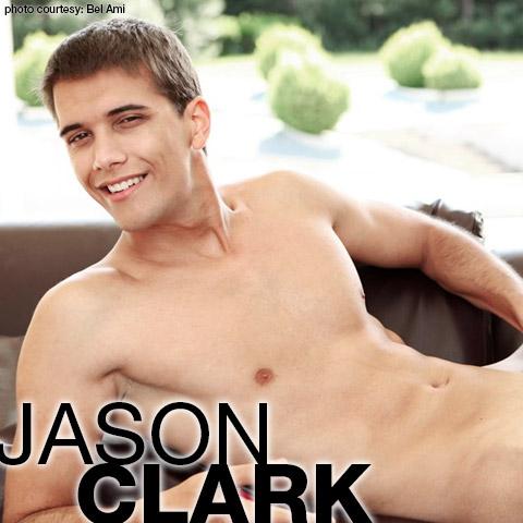 Jason Clark Hungarian Bel Ami Gay Porn Star 123235 gayporn star