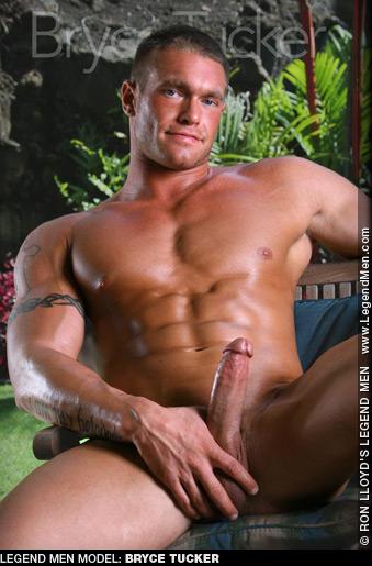 Bryce Tucker Ron Lloyd LegendMen Model Performer Gay Porn 123321 gayporn star