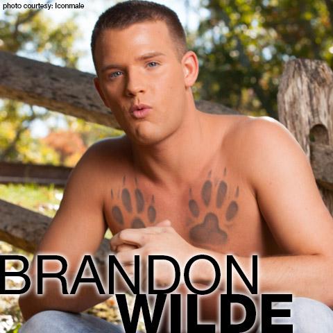 Brandon Wilde American Gay Porn Star Gay Porn 123475 gayporn star
