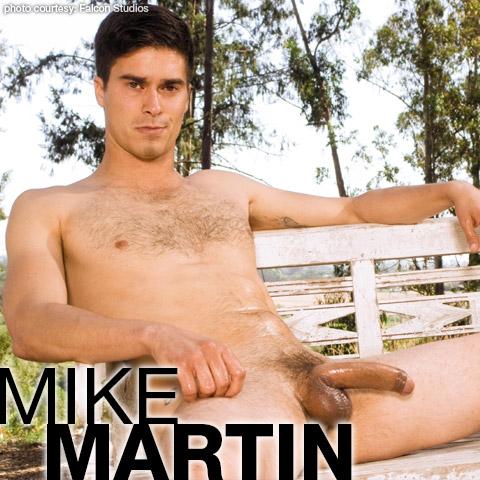 Mike Martin Uncut Handsome Gay Porn Star Gay Porn 123621 gayporn star