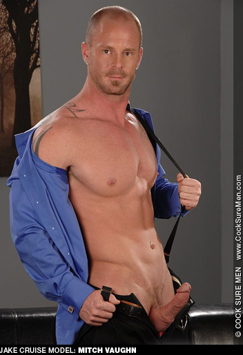 Mitch Vaughn American Gay Porn Star 123671 gayporn star