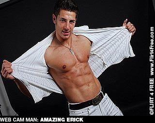 Amazing Erick Sexy Web Cam Performer 124438 gayporn star