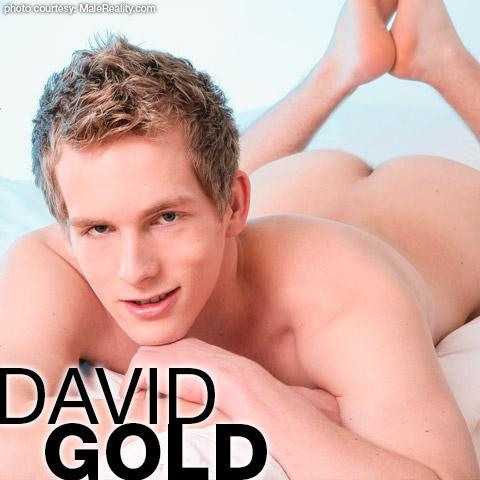 David Gold Male Reality Czech Gay Porn Star Gay Porn 124476 gayporn star