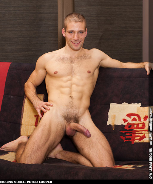 Peter Looper Handsome Hunk Czech Gay Porn Stud Gay Porn 124561 gayporn star