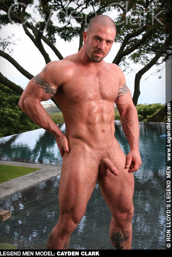 Cayden Clark American Gay Porn Star 124686 gayporn star Ron Lloyd LegendMen.com Body Image Productions
