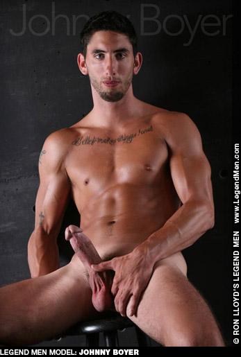 Johnny Boyer American Gay Porn Star 124689 gayporn star Ron Lloyd LegendMen.com Body Image Productions