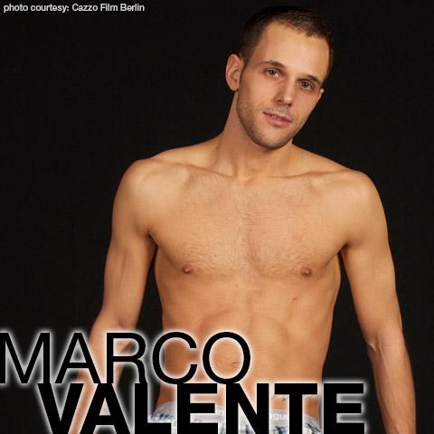 Marco Valente German Cazzo Film Berlin Gay Porn Star Gay Porn 124843 gayporn star