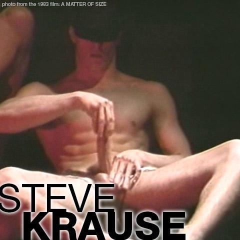 Steve Krause American Gay Porn Star Gay Porn 124978 gayporn star