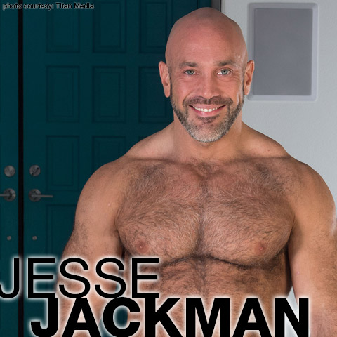 Jesse Jackman Titan Men American Gay Porn Star Gay Porn 125540 gayporn star Gay Porn Performer