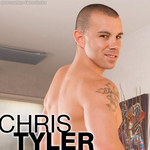 Chris Tyler Uncut Muscle American Gay Porn Star with 3 Balls Gay Porn 125827 gayporn star