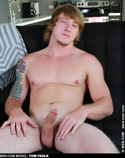 Tom Faulk Blond Jock American Gay Porn Star 126041 gayporn star