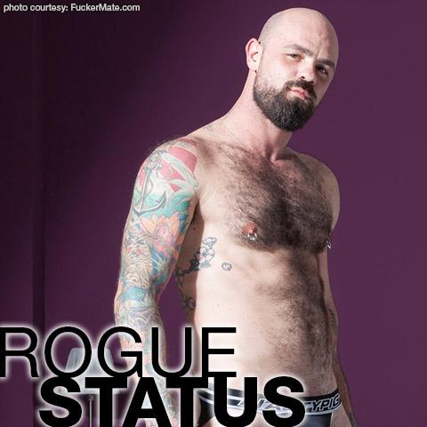 Rogue Status American Gay Porn Star 126357 gayporn star