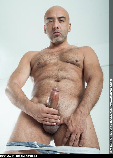Brian Davilla American DILF Gay Porn Star Gay Porn 126413 gayporn star