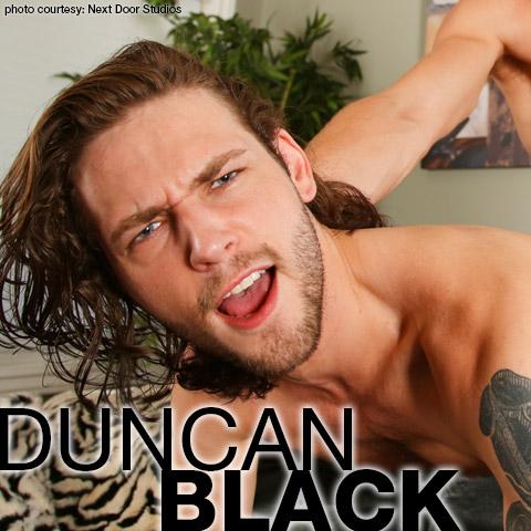 Duncan Black Sexy Frisk American Gay Porn Star
