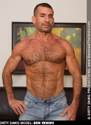 Ben Venido American Daddy Gay Porn Star 126551 gayporn star