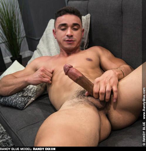 Randy Dixon Randy Blue gay porn star Gay Porn 126692 gayporn star