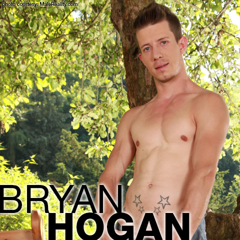 Bryan Hogan Zack Black Male Reality Tattooed Twink Czech Gay Porn Star 126888 gayporn star