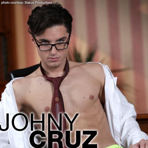 Johny Cruz Staxus European Twink Gay Porn Star Gay Porn 127015 gayporn star Johnny Cruz