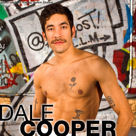 Dale Cooper American Gay Pornstar & Smart Guy 127030 gayporn star