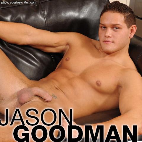 Jason Goodman Handsome Handsome American Gay Porn Star Gay Porn 127038 gayporn star