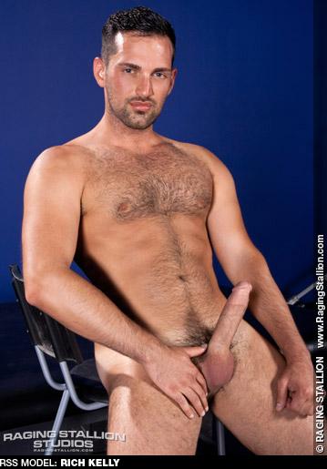 Rich Kelly Scruffy American Gay Porn Star Gay Porn 127126 gayporn star