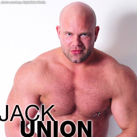 Jack Union British Muscle Gay Porn Star Gay Porn 127168 gayporn star