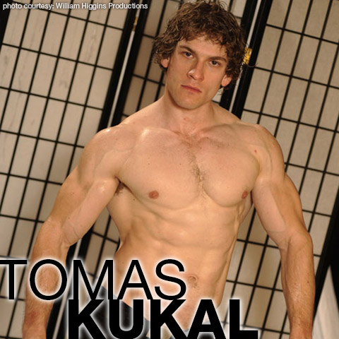 Tomas Kukal William Higgins Czech Gay Porn Star 127311 gayporn star
